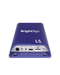BrightSign LS424 Standard Entry-Level Media Player